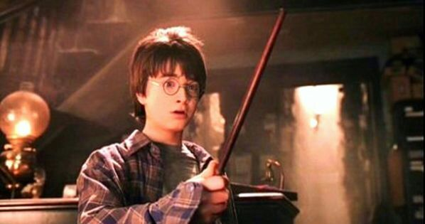 Build Your Own Wand, And We'll Reveal Your True HP Soulmate