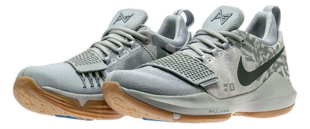 PG 13 Baseline | Sneakerheads Amino