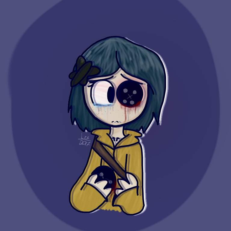 Button Eyes Coraline Amino