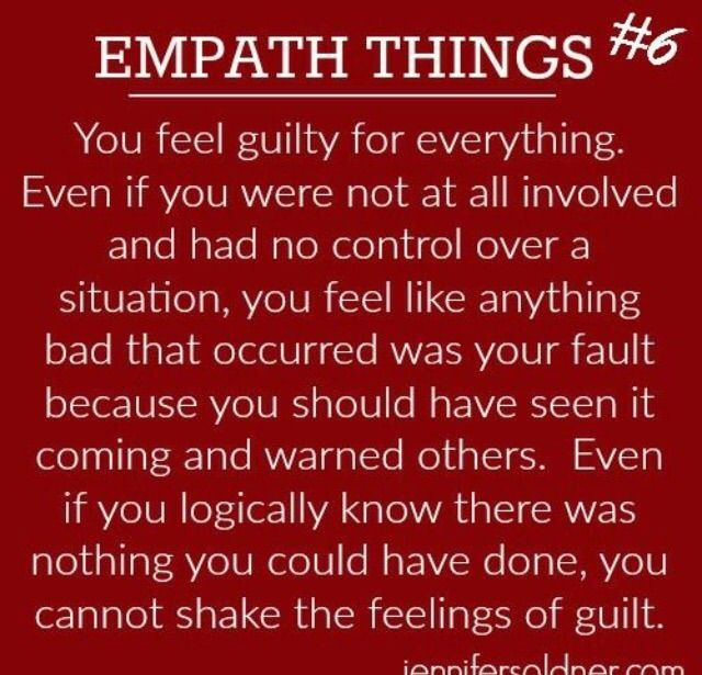 Empaths And Depression