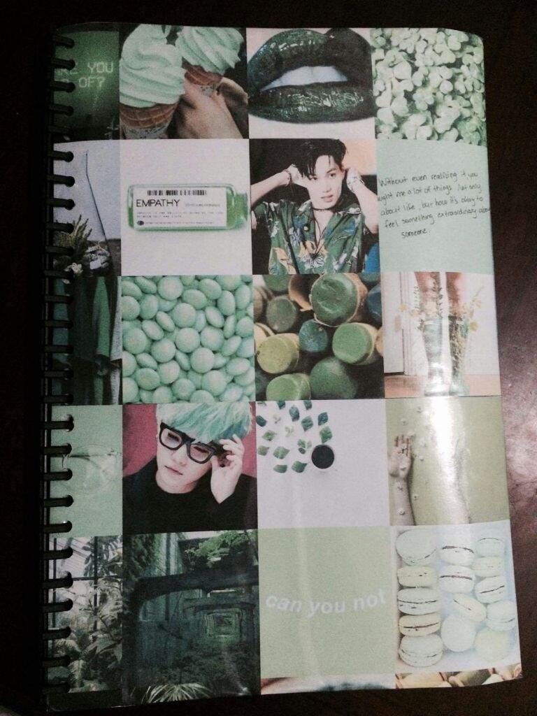 Diy Kpop Book Cover ~ Diy aesthetic clear book kpop amino