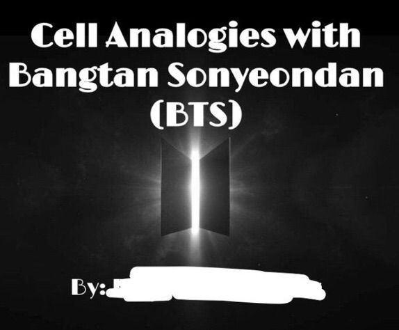 How Bts Is Related To Cell Anatomy Bts Armys Amino Amino