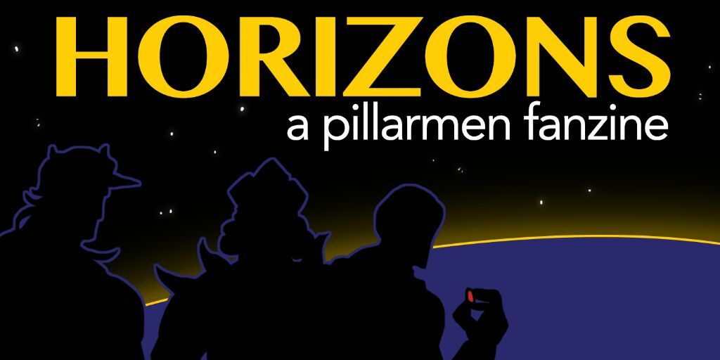 Pillar Man Fanzine   Pre-orders open!   JoJo Amino Amino