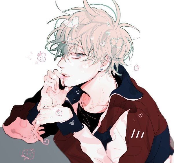 20+ New For Cute Anime Boy Pfp Aesthetic - Lee Dii