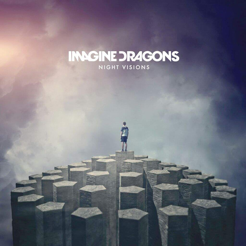 Night Visions Diy Imagine Dragons Amino