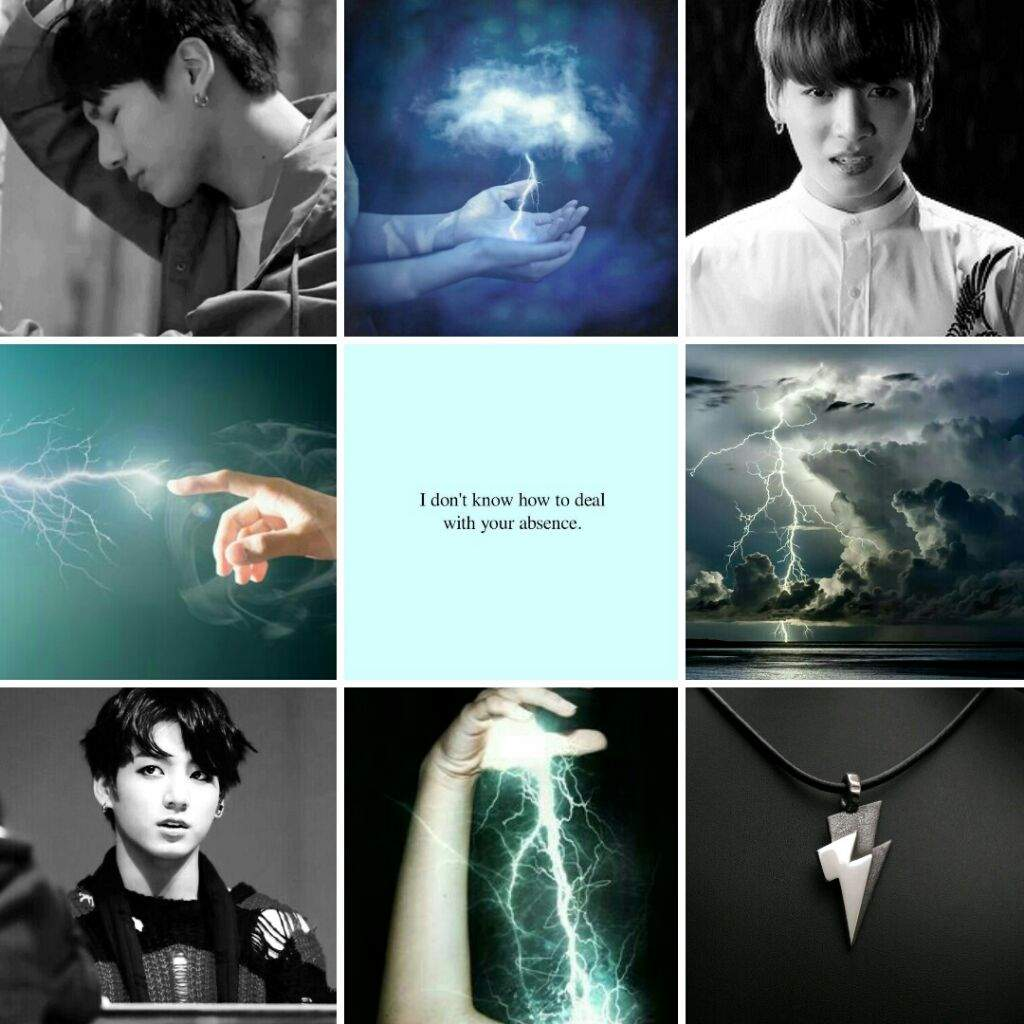 Warriors Fire And Ice Episode 4: BTS As Elemental Warriors (Aesthetic)