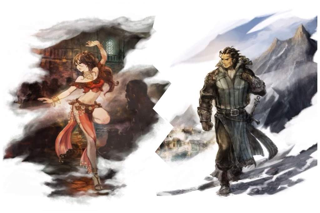 Project Octopath Traveler's' Innovative Approach to Player Feedback