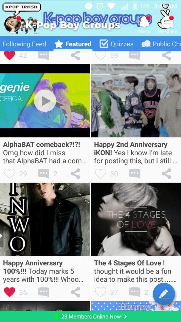Happy 2nd Anniversary iKON! | K-Pop Boy Groups Amino