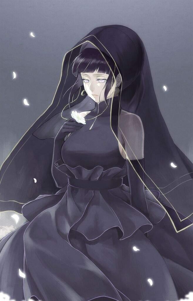 Mejor traje de boda de Hinata? | •Boruto Amino Fans• Amino