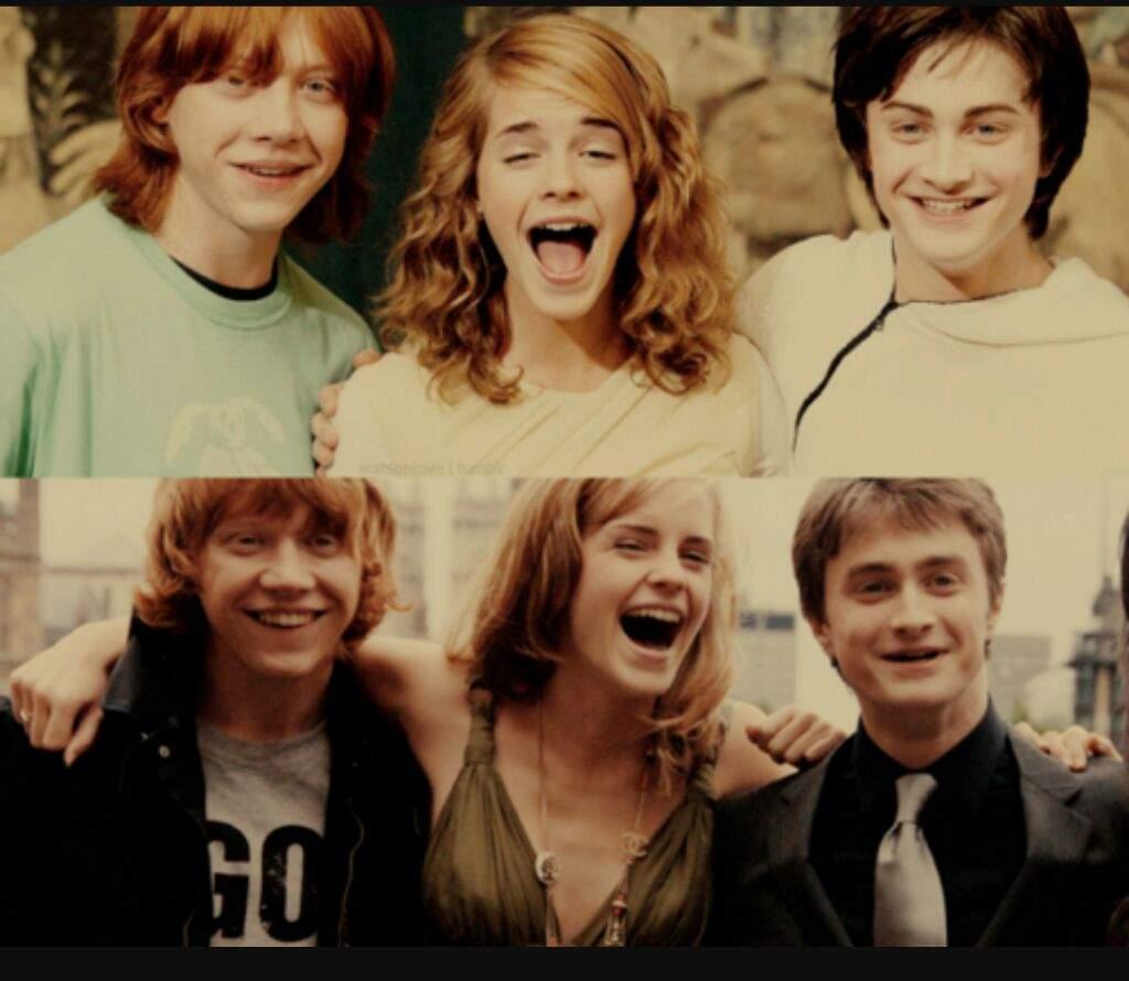 happy birthday hermione on Tumblr