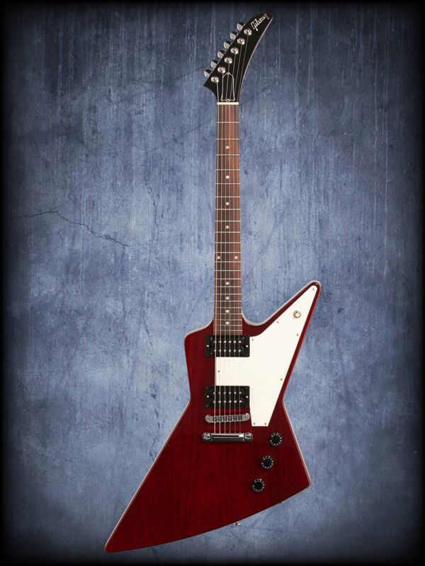 Dating a gibson explorer