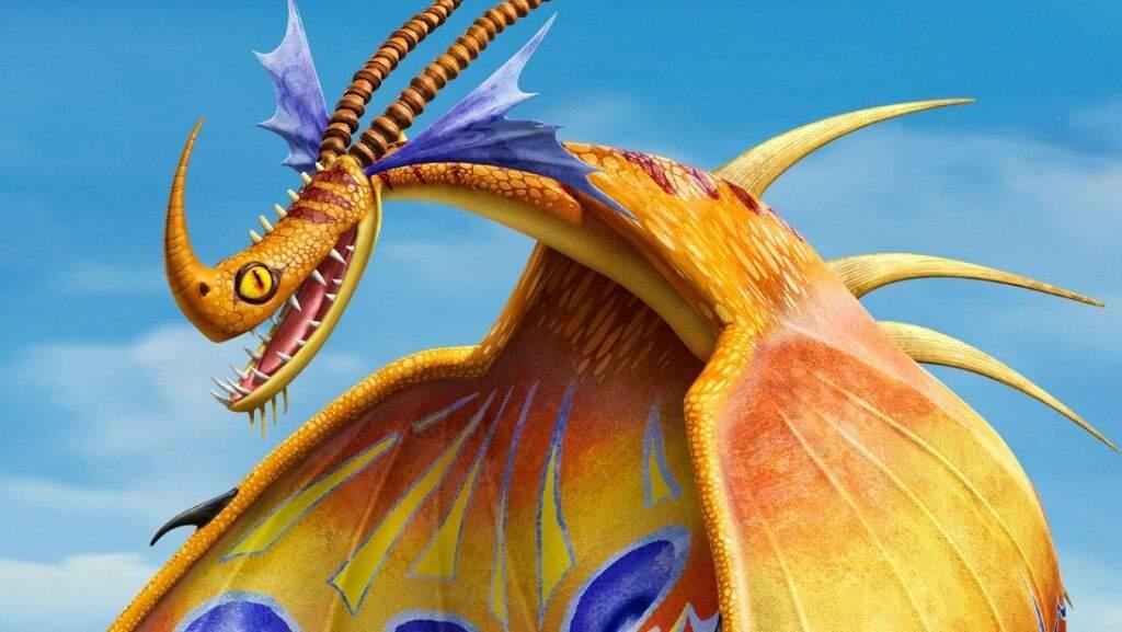 Clase Misterio Wiki Dreamworks Dragons Amino Amino