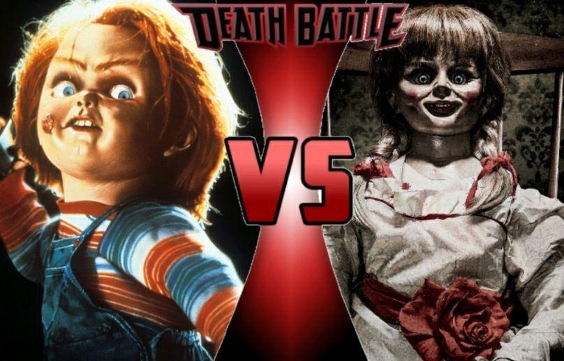 Chucky The Killer Doll