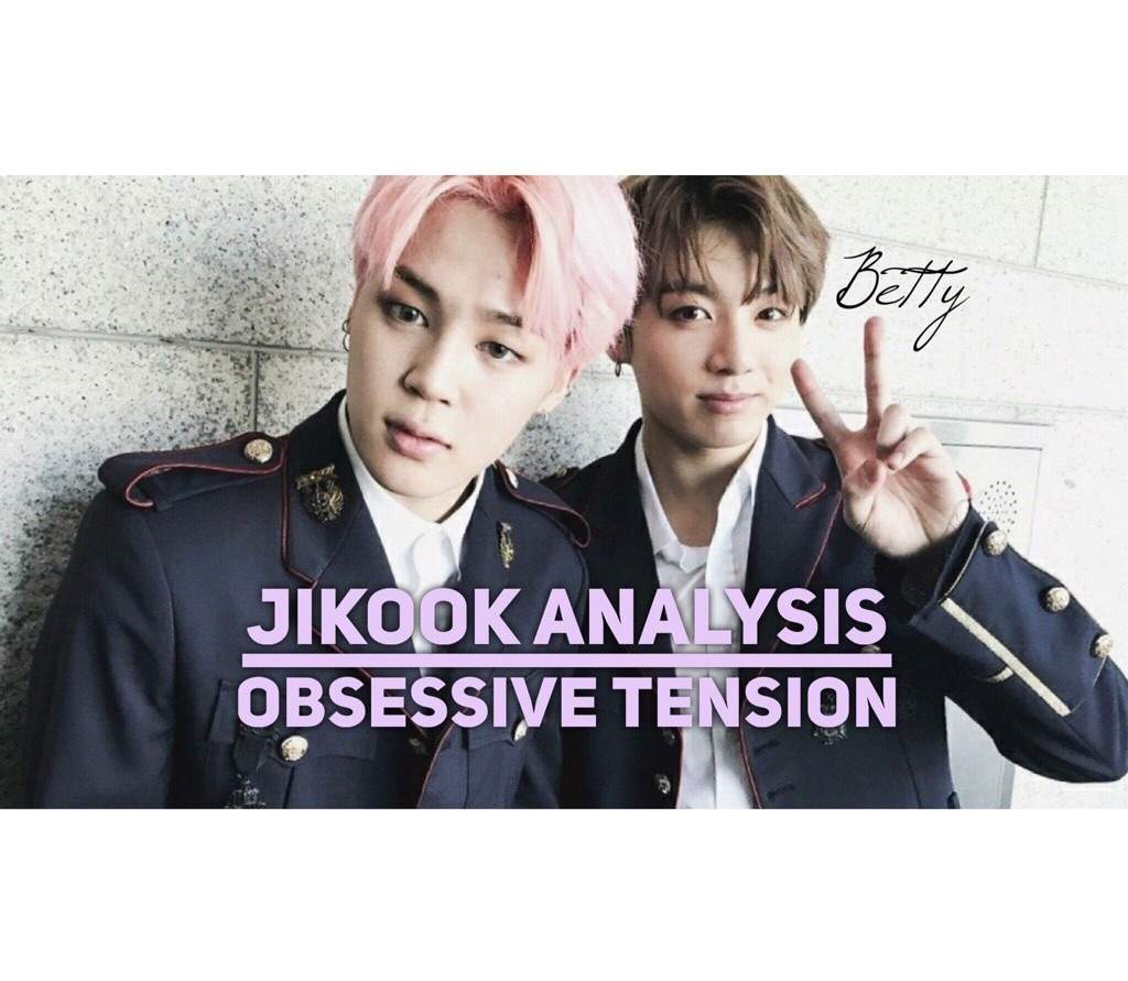Jikook analysis -requested- | ARMY's Amino