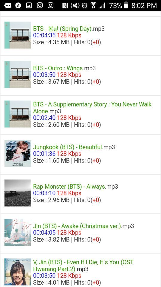 How to download BTS songs for Android phones📱💗 | ARMY's Amino