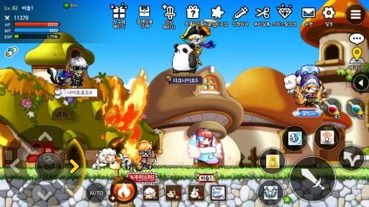 Maplestory online dating