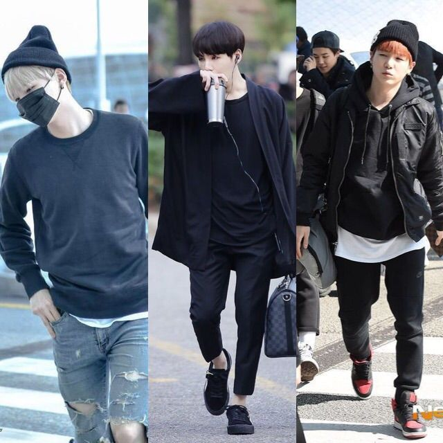 a9bc529c3bc5c4 I don t think he cares about fashion as much as some of the others do. In  most pictures you can see him wearing comfortable clothes like baggy pants  ...