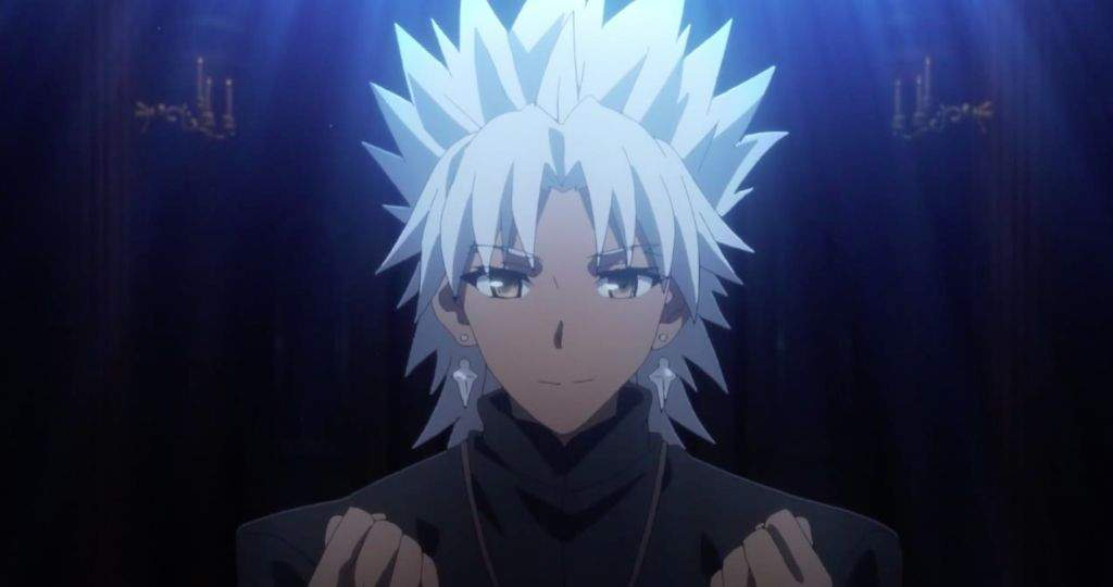 Finally We Get The Op Shirou His Noble Phantasm Is Going To Be Epic See Ruler Or Jeanne Who Do You Prefer Also Backstory Seems