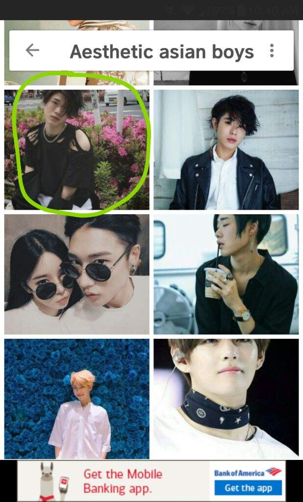 How To Find Aesthetic Photos Army S Amino