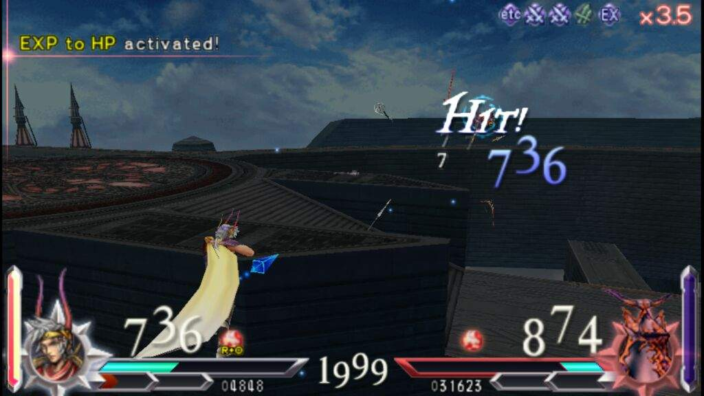 Messing up with Dissidia 012 | Final Fantasy Amino