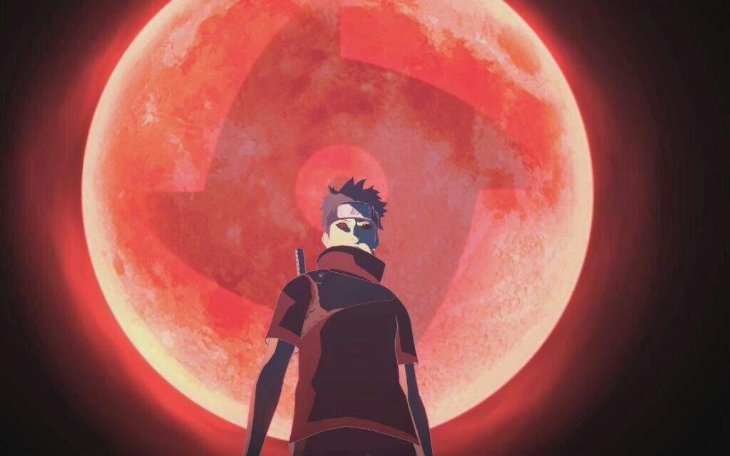 You are under my genjutsu 😏 | Naruto Amino