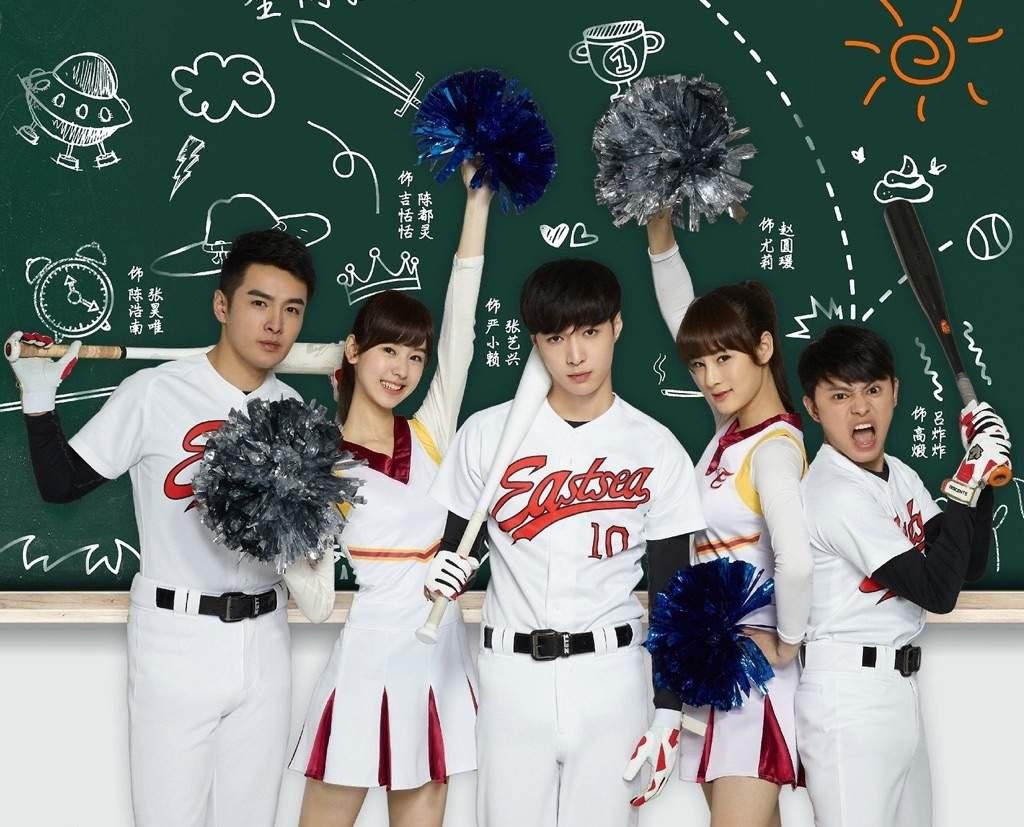 Operation Love: Chinese Ver  (Review) | K-Drama Amino