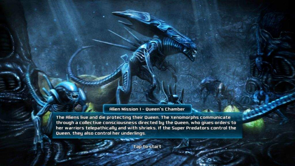 avp evolution | Alien Versus Predator Universe Amino