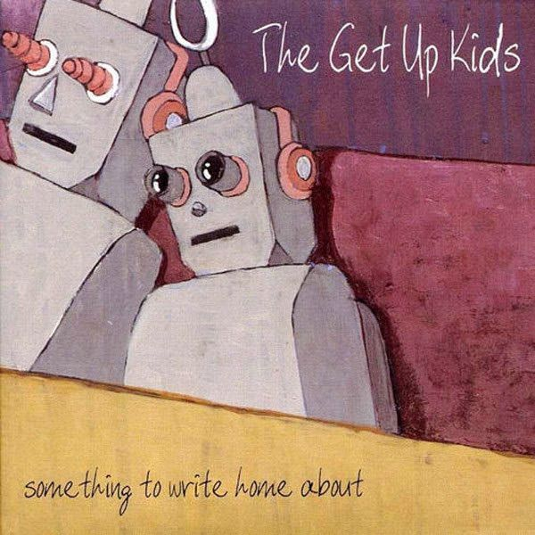 Jds 10 favorite emo albums metal amino the get up kids completely wrote the blueprint for every pop punkemo pop band to come after them with their first two albums nowadays its not uncommon to malvernweather Choice Image