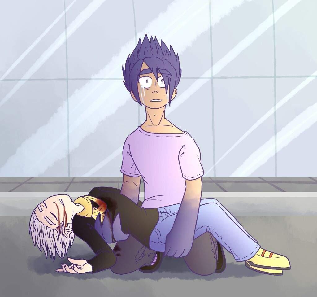 Sad Sunset ::BASE COLORS:: by NightAura2009 on DeviantArt  |Anime Sad Base