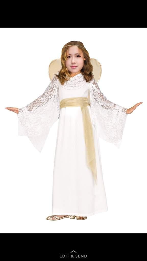 Lisa Blackpink Gown