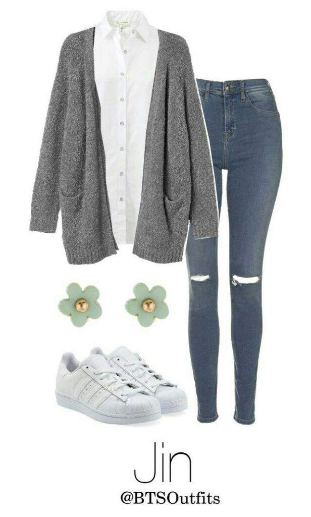 bts inspired outfits tumblr
