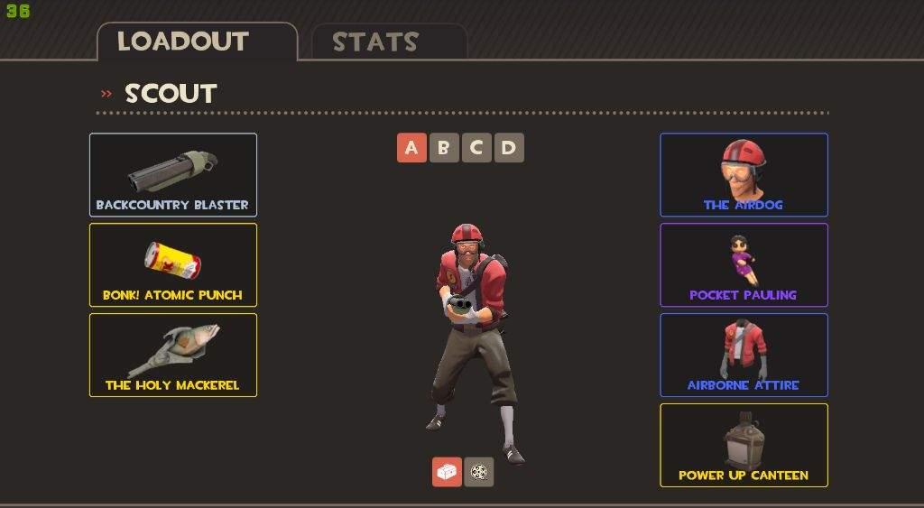My Tf2 Loadouts Team Fortress 2 Amino