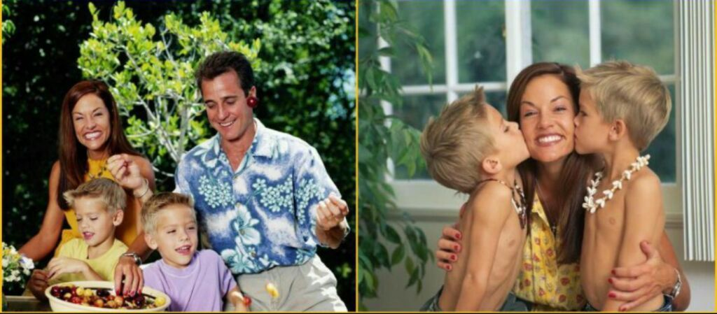 Dylan And Cole Sprouse Dad Cole Sprouse | ...