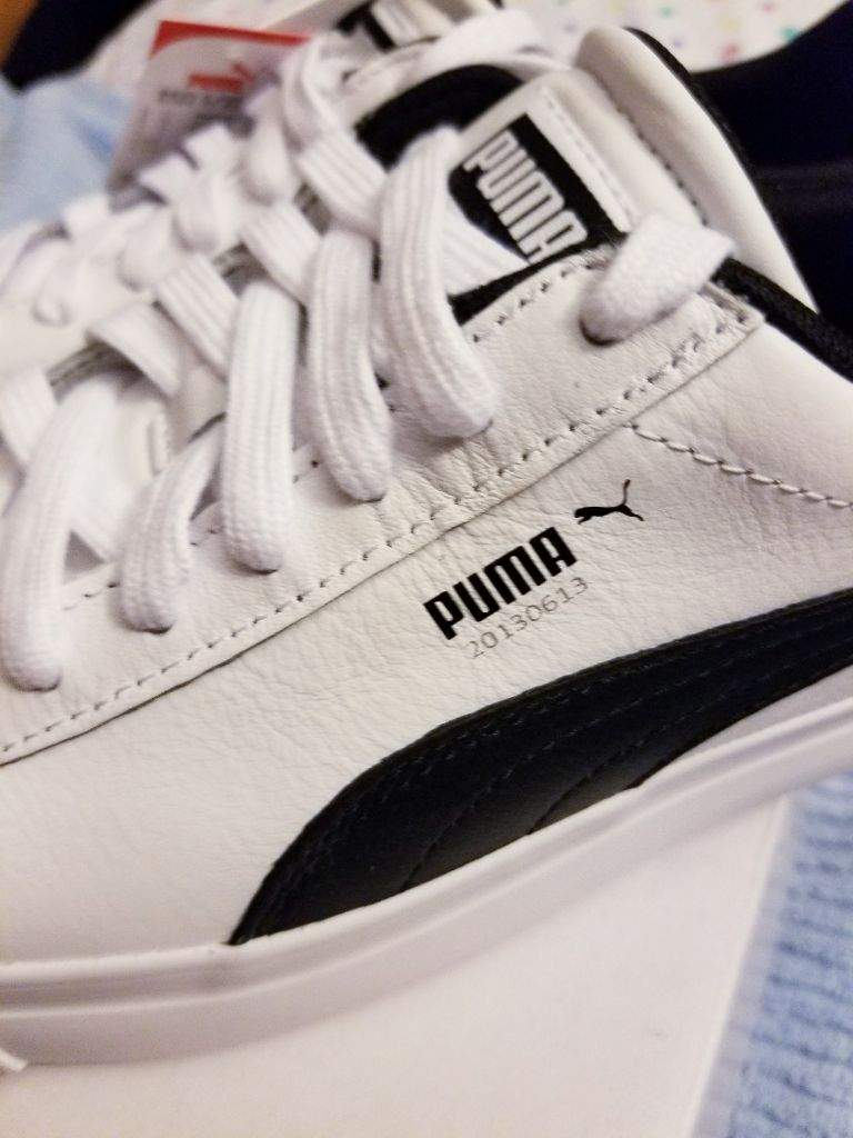 uk availability ad532 75b1a Puma X BTS Court star Shoes | ARMY's Amino