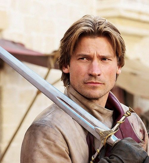 MAN AT ARMS: REFORGED: JAIME LANNISTER'S SWORD | Thrones Amino