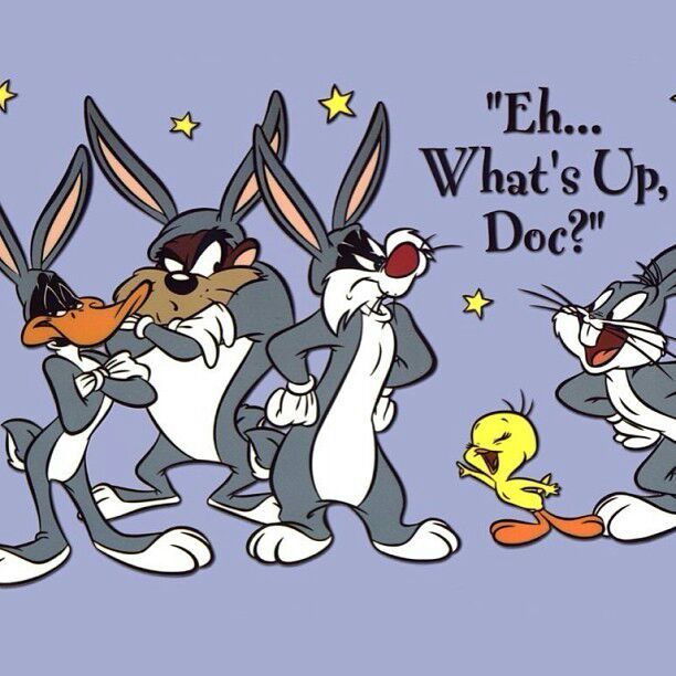 Whats Up, Doc?