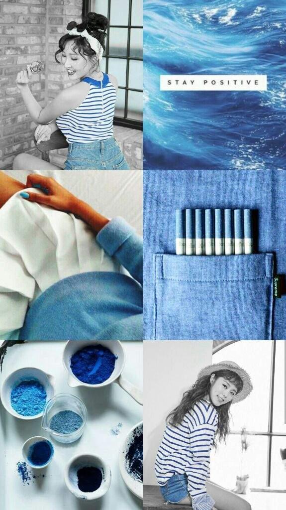 Mamamoo Wheesa Aesthetic Wallpaper Collage K Pop Amino
