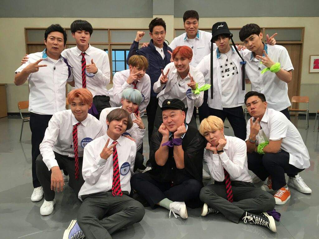 Bts on knowing brothers stream link armys amino jtbc knowing bros eps 94 with bts at 2050 kst stopboris Choice Image