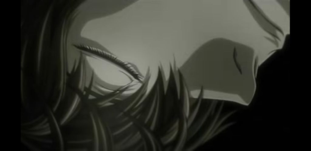 Death Note Opening 1 Visual Analysis Anime Amino