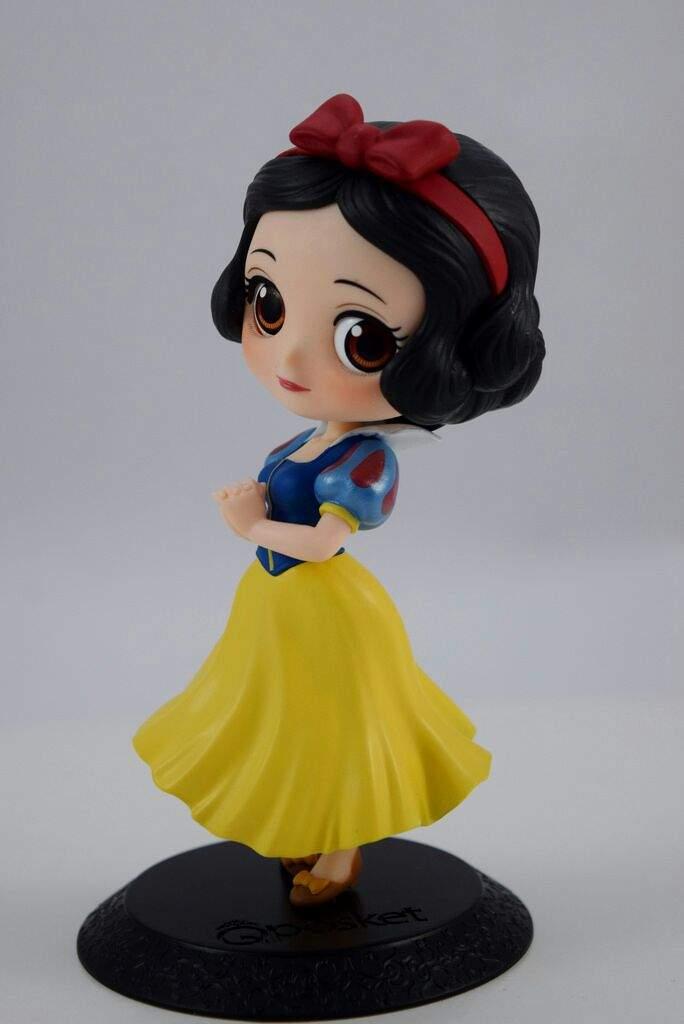 Q Posket Disney Princesses Collectible Figures 💗💗💗 Toys