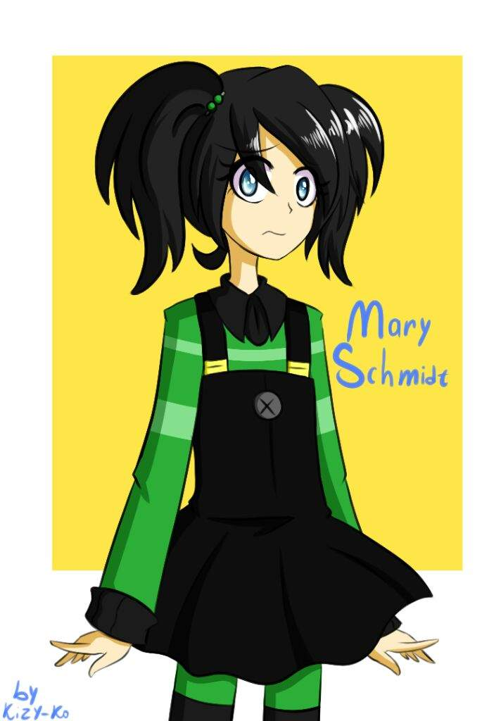 mary schmidt fnac 3 wiki five nights at freddys amino