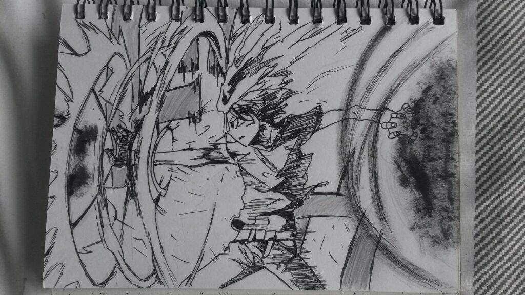 X Burner Tsuna Manga Style Drawing Reborn Amino