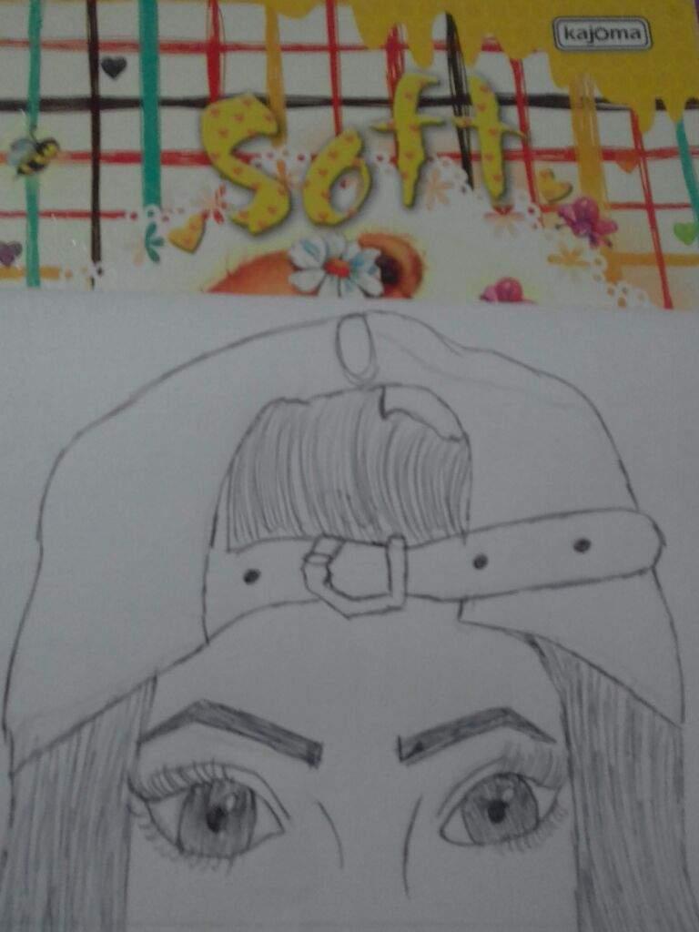Tentando Desenhar Menina Tumblr Desenhistas Do Amino Amino