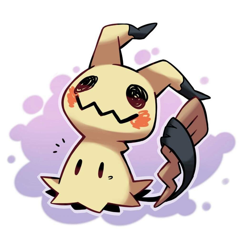 Mimikyu x Pikachu parte 2 | •Pokémon• En Español Amino