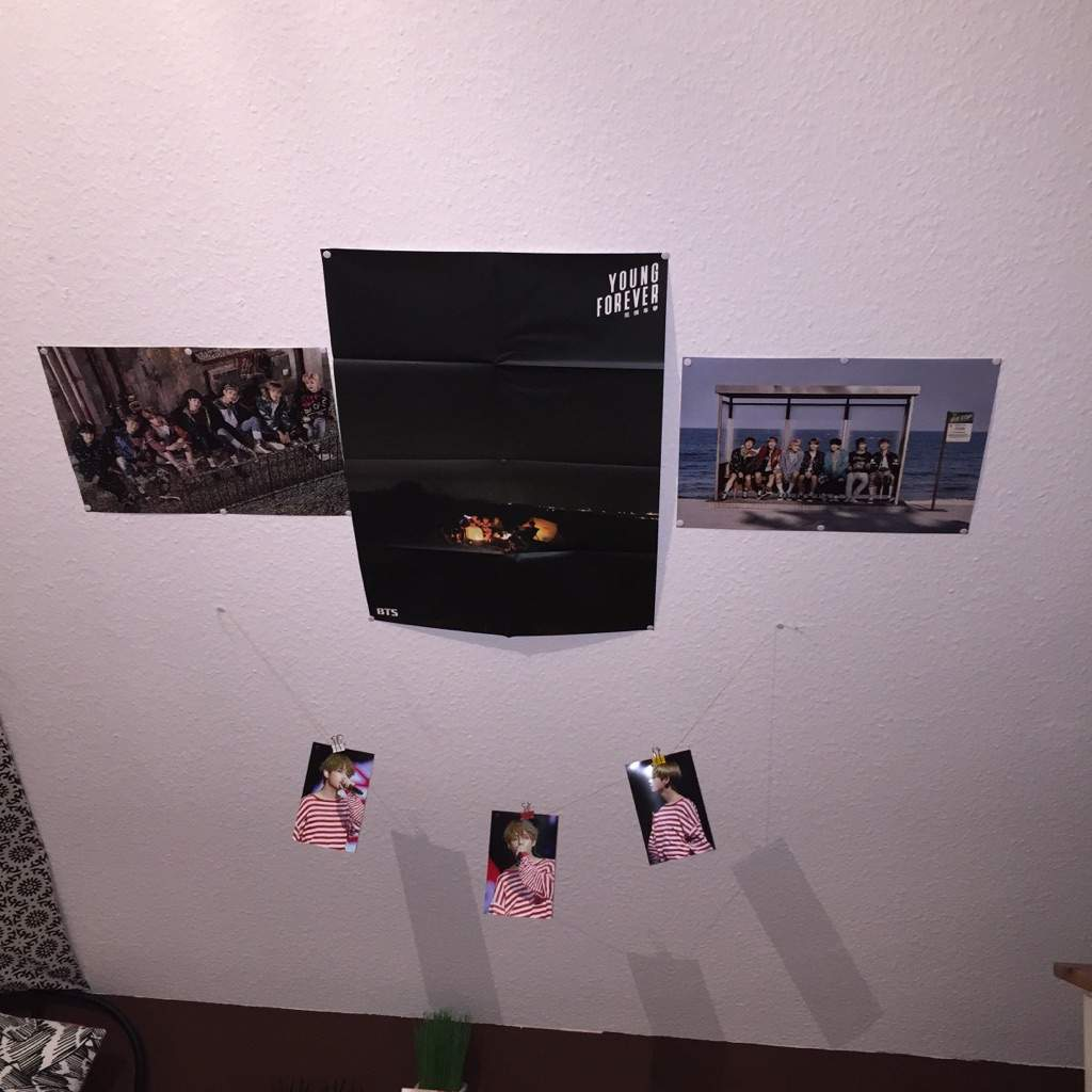 Inspirations For Decoration Bts Inspired Army S Amino