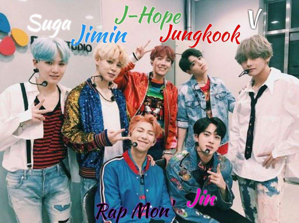 A Beginners Guide to BTS   ARMY's Amino