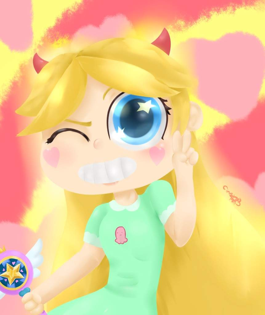 star butterfly drawing first post svtfoe amino