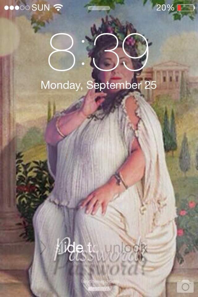 My Lock Screen And Home Screen Wallpaper Tho Harry Potter