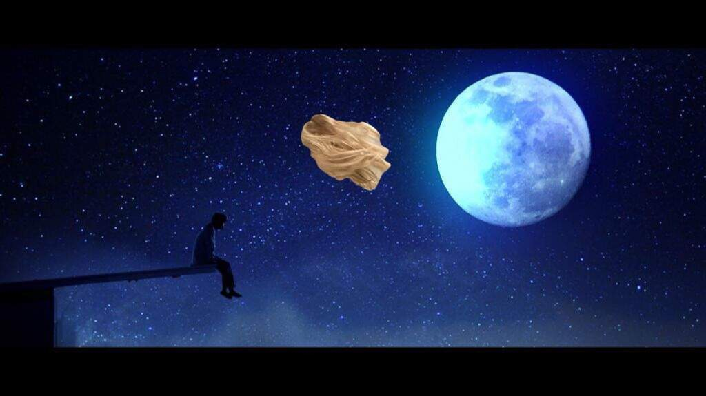 Risultati immagini per my wig was outer space
