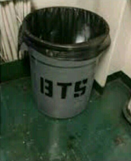 Bts Trash Army S Amino
